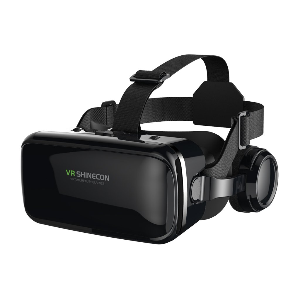 VR Headset from Amazon